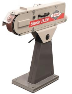 Bsander-75 200-230x300 in Schleifen / Entgraten